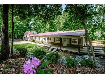 Photo one of 157 Ross Rd Mooresville NC 28117   MLS 3740355