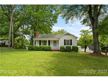 Photo one of 8302 Lawyers Rd Charlotte NC 28227 | MLS 3740358