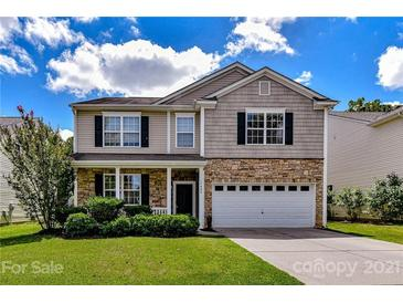 Photo one of 17402 Westmill Ln Charlotte NC 28277 | MLS 3740557