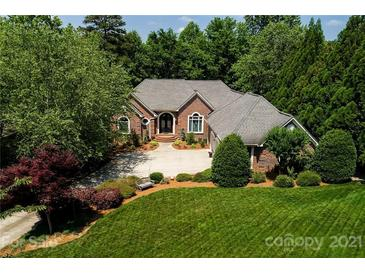 Photo one of 172 Maple View Dr Troutman NC 28166 | MLS 3740939