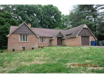 Photo one of 410 2Nd Nw Ave # 12 Conover NC 28613   MLS 3740940