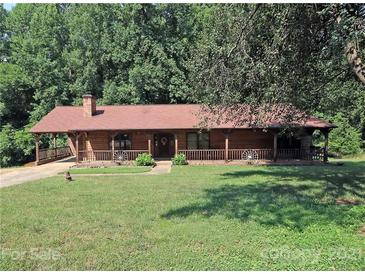 Photo one of 5427 Country Pines Dr Gastonia NC 28052 | MLS 3741077