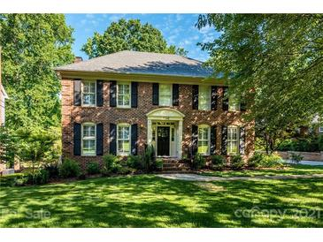Photo one of 1146 Crestbrook Dr Charlotte NC 28211   MLS 3741142