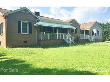 Photo one of 1508 Lower Stone Church Rd Rockwell NC 28138   MLS 3741279