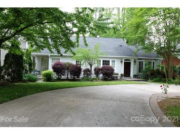 Photo one of 1405 Lilac Rd Charlotte NC 28209   MLS 3741471