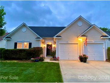 Photo one of 6704 Mimosa St # 25 Indian Trail NC 28079 | MLS 3741591