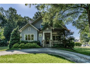 Photo one of 3217 Westfield Rd Charlotte NC 28209   MLS 3741662