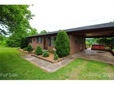 Photo one of 813 Candy Dr Statesville NC 28677   MLS 3741894