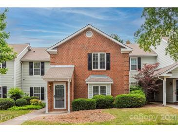 Photo one of 9217 Kings Canyon Dr Charlotte NC 28210 | MLS 3742043