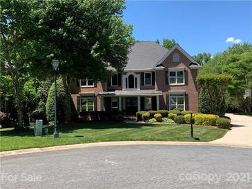 Photo one of 17240 Bellhaven Walk Ct Charlotte NC 28277 | MLS 3742071