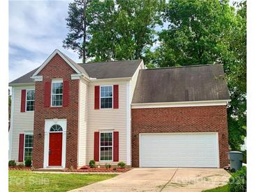 Photo one of 1709 Silverberry Ct Charlotte NC 28214   MLS 3742152