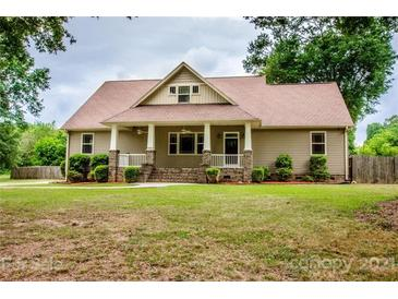 Photo one of 1221 Mount Ulla Hwy Mooresville NC 28115 | MLS 3742306