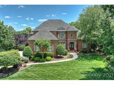 Photo one of 14723 Rudolph Dadey Dr Charlotte NC 28277 | MLS 3742632