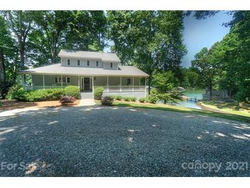 Photo one of 116 Milledge Dr Mooresville NC 28117 | MLS 3742655