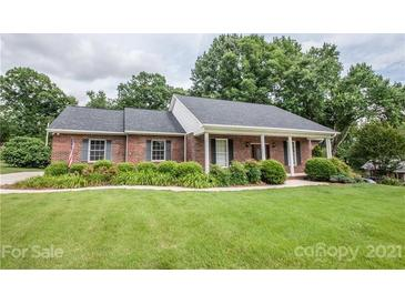 Photo one of 2640 Fines Creek Dr Statesville NC 28625 | MLS 3742689