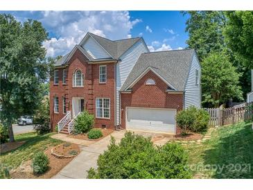 Photo one of 103 Fransher Ln Mooresville NC 28117 | MLS 3742733