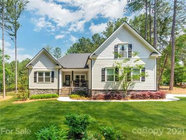Photo one of 334 Mccrary Rd Mooresville NC 28117 | MLS 3742789