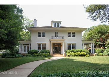 Photo one of 918 Mt Vernon Ave Charlotte NC 28203 | MLS 3743116