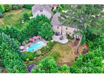 Photo one of 18303 Lippards Hunt Ct Charlotte NC 28277 | MLS 3743126