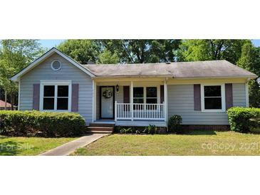 Photo one of 707 Finley Rd Rock Hill SC 29730 | MLS 3743248