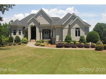Photo one of 159 Yacht Cove Ln Mooresville NC 28117   MLS 3743299