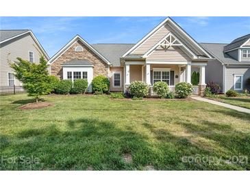 Photo one of 1008 Triple Crown Dr Indian Trail NC 28079 | MLS 3743320