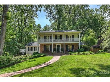 Photo one of 2011 Forest E Dr Charlotte NC 28211 | MLS 3743354