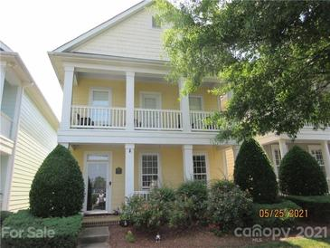 Photo one of 2003 Trigger Dr Indian Trail NC 28079   MLS 3743373