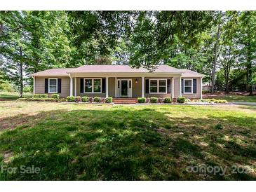 Photo one of 10809 Valley Hill Rd Indian Land SC 29707 | MLS 3743454