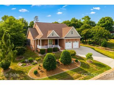 Photo one of 178 Windemere Isle Rd Statesville NC 28677 | MLS 3743458