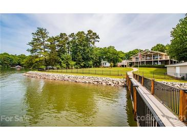Photo one of 152 Keven Dr # 84 Troutman NC 28166 | MLS 3743499