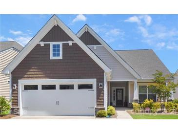Photo one of 13308 Canterbury Castle Dr Charlotte NC 28273   MLS 3743687