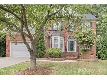 Photo one of 529 Mcmillan Dr Indian Trail NC 28079   MLS 3743748