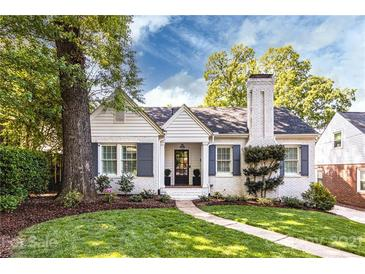 Photo one of 225 Tranquil Ave Charlotte NC 28209   MLS 3743942