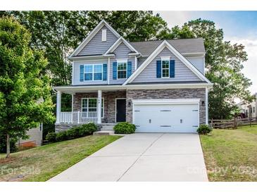Photo one of 146 E Planters Dr Statesville NC 28677 | MLS 3743949