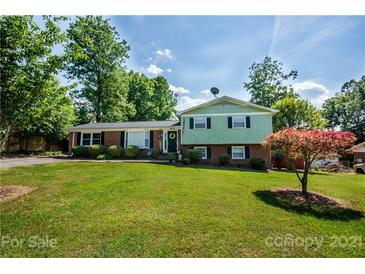Photo one of 2828 Indian Hills Cir # 12 Hickory NC 28601 | MLS 3743974