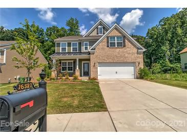 Photo one of 16327 Palisades Commons Dr Charlotte NC 28278   MLS 3744162