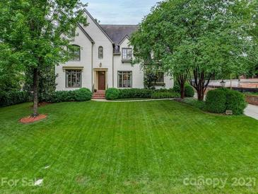 Photo one of 1056 Bolling Rd Charlotte NC 28207   MLS 3744245
