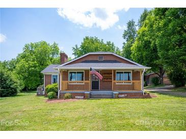 Photo one of 1637 W Front St Statesville NC 28677 | MLS 3744261