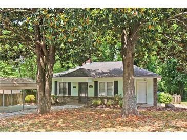 Photo one of 330 W Glendale Ave Mount Holly NC 28120   MLS 3744402