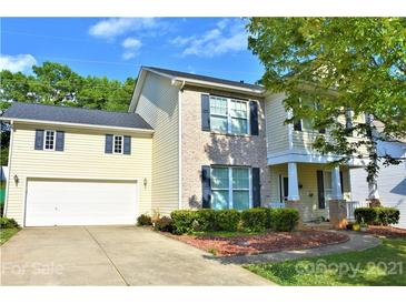 Photo one of 2620 Windsor Chase Dr Matthews NC 28105   MLS 3744438