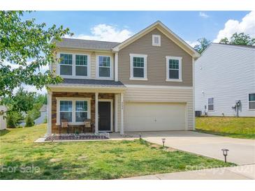 Photo one of 2644 Andes Dr Statesville NC 28625   MLS 3744507