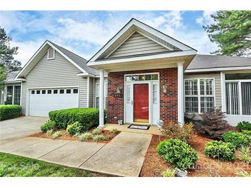 Photo one of 6331 Half Dome Dr Charlotte NC 28269   MLS 3744542