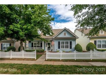 Photo one of 7031 Ladys Secret Dr # 264 Indian Trail NC 28079 | MLS 3744645
