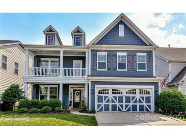 Photo one of 1016 Equipoise Dr Indian Trail NC 28079   MLS 3744665