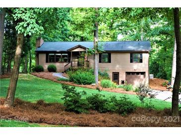 Photo one of 102 Riverwood Rd Mooresville NC 28117   MLS 3744671