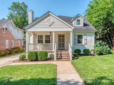 Photo one of 2236 Chesterfield Ave Charlotte NC 28205 | MLS 3744697