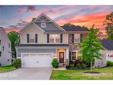 Photo one of 183 Welcombe St Mooresville NC 28115 | MLS 3744767