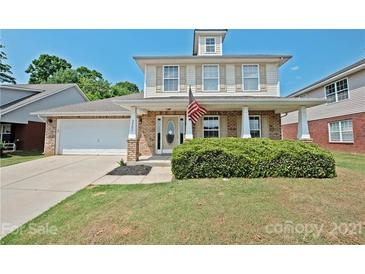 Photo one of 2003 Quill Ct Kannapolis NC 28083 | MLS 3744784