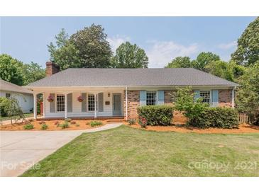 Photo one of 3910 Barclay Downs Dr Charlotte NC 28209 | MLS 3744870